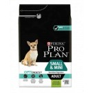 Purina ProPlan Dog Small & Mini Adult Sensitive Digestion OPTIDIGEST Agneau 3 kg- La Compagnie des Animaux
