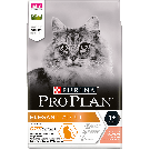 Purina Proplan Cat Optiderma Elegant Adult Saumon 3 kg