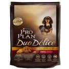 Purina Proplan Dog Duo Delice Small Adult Poulet & Riz 700 grs - La Compagnie des Animaux