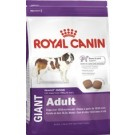 Royal Canin Giant Adult 15 kg + 3 kg offerts
