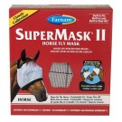 Farnam SUPERMASK II HORSE couleurs assorties