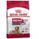 Royal Canin Medium Senior + de 10 ans 15 kg- La Compagnie des Animaux
