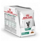 Royal Canin Veterinary Cat Satiety Weight Management 12 x 85 g