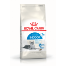 Royal Canin Féline Health Nutrition Indoor + de 7 - La Compagnie des Animaux