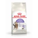 Royal Canin Féline Health Nutrition Sterilised Appetite Control - La Compagnie des Animaux