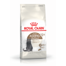 Royal Canin Féline Health Nutrition Sterilised + de 12 - La Compagnie des Animaux