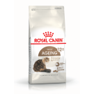 Royal Canin Feline Health Nutrition Senior Ageing 12+ - La Compagnie des Animaux