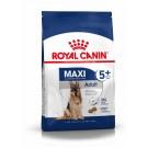 Royal Canin Maxi Adult + de 5 ans - La Compagnie des Animaux