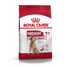 Royal Canin Medium Adult + de 7 ans - La Compagnie des Animaux