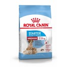 Royal Canin Medium Starter Mother and Babydog 12 kg- La Compagnie des Animaux