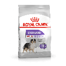 Royal Canin Medium Sterilised - La Compagnie des Animaux