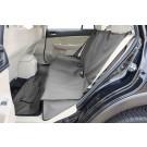 Ruffwear Dirtbag Housse siège voiture Gris 159 x 140 cm- La Compagnie des Animaux