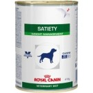 Royal Canin Veterinary Diet Dog Satiety Support 12 x 195 grs