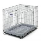 Savic Cage Dog Résidence métal classique 53 x 76 x 61 cm - La Compagnie des Animaux