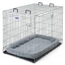 Savic Cage Dog Résidence métal classique 71 x 107 x 81 cm - La Compagnie des Animaux