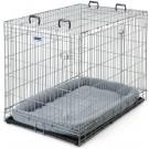 Savic Cage Dog Résidence métal classique 76 x 118 x 88 cm - La Compagnie des Animaux