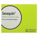 Seraquin Chien 60 cps