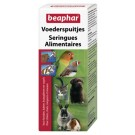 Beaphar Seringues alimentaires 2 x 14 ml