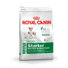 Royal Canin Mini Starter Mother and Babydog 8.5 kg