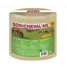Sodicheval'ail 5 kg- La Compagnie des Animaux