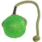 Starmark Jouet Swing'n Fling Chew Ball M - La Compagnie des Animaux