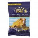 Fish4Dogs Friandises Super Stars Training Treats pour Chien 1 x 75 g