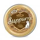 Lily's Kitchen Suppurrs au Poulet et à la Dinde Chat 9 x 85 g