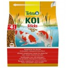 Tetra Pond Koi Sticks 4 L