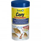 Tetra Cory Shrimp Wafers 250 ml - La Compagnie des Animaux