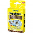 Tetra Tetramin Weekend Sticks x 20 - La Compagnie des Animaux