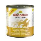 Almo Nature Chien Classic Thon et poulet 12 x 280 grs