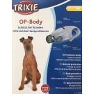 Trixie Body de protection pour chien M-L