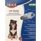 Trixie Body de protection pour chien S-M