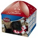 Trixie Boite cadeau pour chien 2018- La Compagnie des Animaux