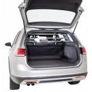 Trixie Protège coffre voiture noir 1,20 x 1,50 m