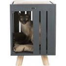 Trixie Abri pour chat Be Nordic Grotte Alva - La Compagnie des Animaux (2)