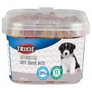 Trixie Junior Soft Snack Dots friandises pour chiot 140 g