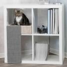 Trixie Lit pour étagères pour chat - La Compagnie des Animaux