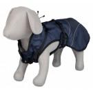 Trixie Manteau Duo avec Harnais chien XS bleu