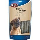 Trixie Natural & Dried Peau de saumon pour chien 150 g