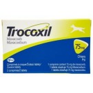 Trocoxil 75mg 2 cps