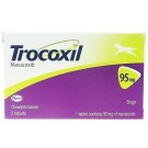 Trocoxil 95mg 2 cps