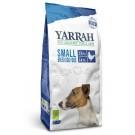 Yarrah Bio Croquettes au poulet petites races pour chien 2 kg- La Compagnie des Animaux
