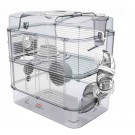 Zolux Cage RODY.3 Duo Blanc