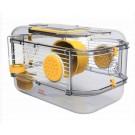 Zolux Cage RODY.3 mini - Banane- La Compagnie des Animaux