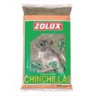 Zolux Granulés Chinchilla 2 kg - La Compagnie des Animaux