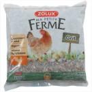 Zolux Grit pour poule 5 kg- La Compagnie des Animaux