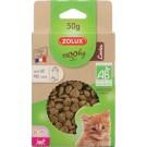 Zolux Mooky Bio kitty lovies lait 50 g