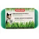 Zolux Herbe depurative naturelle pour chat 250 g - Dogteur