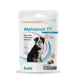 TVM Alphazium TT L 30 bouchées